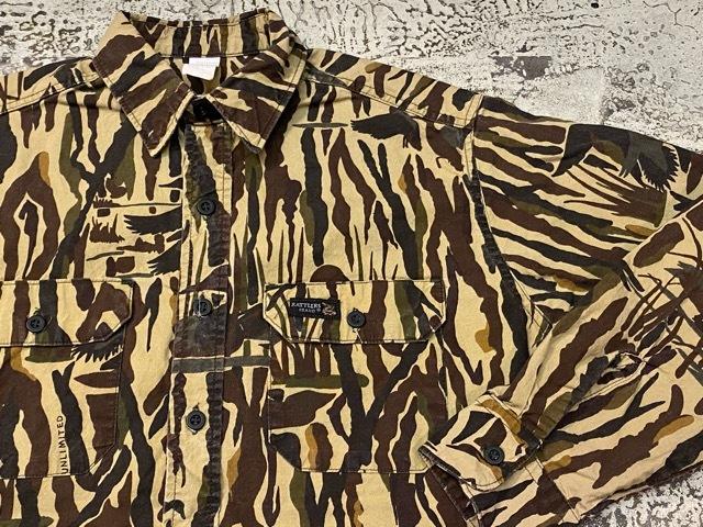 5月2日(土)マグネッツ大阪店オンラインストア開設!!スーペリア入荷日!!10:30~一挙公開!!#7 Work編!!RopingStitch Shirt,Chambray&Cotton Piante_c0078587_18265500.jpg