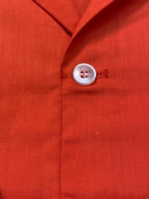 5月2日(土)マグネッツ大阪店オンラインストア開設!!スーペリア入荷日!!10:30~一挙公開!!#7 Work編!!RopingStitch Shirt,Chambray&Cotton Piante_c0078587_18442200.jpg