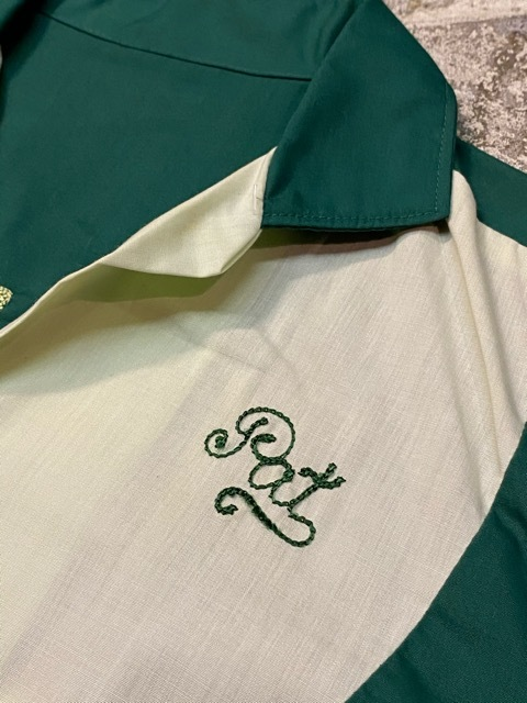 5月2日(土)マグネッツ大阪店オンラインストア開設!!スーペリア入荷日!!10:30~一挙公開!!#7 Work編!!RopingStitch Shirt,Chambray&Cotton Piante_c0078587_18510962.jpg