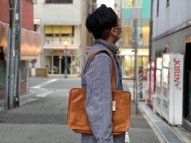 マグネッツ神戸店5/2(土)ONLINE限定スーペリア入荷! #9 COACH Leather Bag!!!_c0078587_18561092.jpg