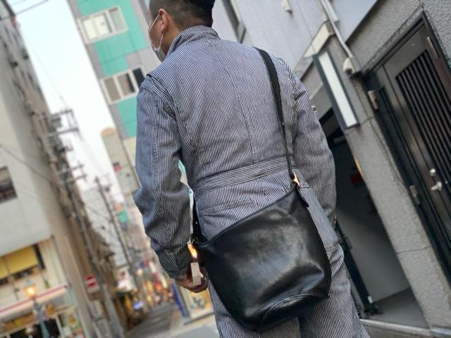 マグネッツ神戸店5/2(土)ONLINE限定スーペリア入荷! #9 COACH Leather Bag!!!_c0078587_19394236.jpg