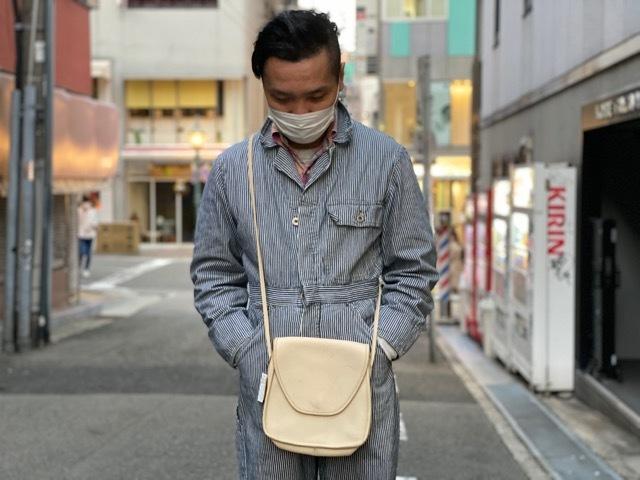 マグネッツ神戸店5/2(土)ONLINE限定スーペリア入荷! #9 COACH Leather Bag!!!_c0078587_19562382.jpg