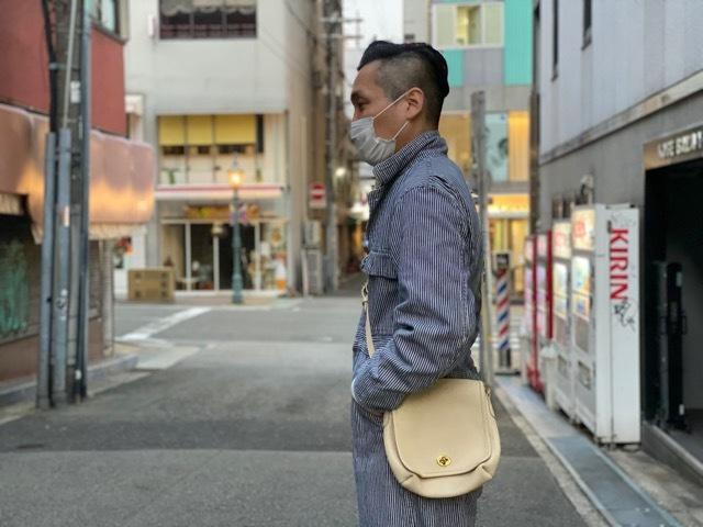 マグネッツ神戸店5/2(土)ONLINE限定スーペリア入荷! #9 COACH Leather Bag!!!_c0078587_19562392.jpg