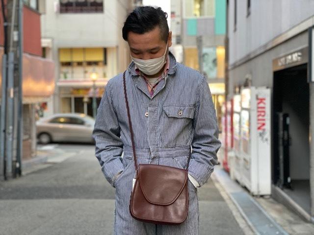 マグネッツ神戸店5/2(土)ONLINE限定スーペリア入荷! #9 COACH Leather Bag!!!_c0078587_19562393.jpg