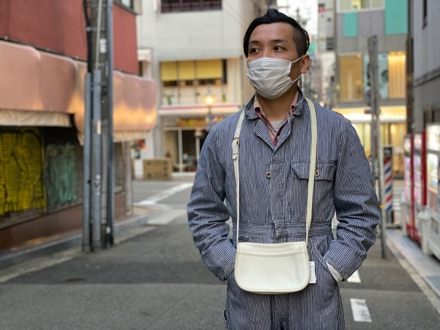 マグネッツ神戸店5/2(土)ONLINE限定スーペリア入荷! #9 COACH Leather Bag!!!_c0078587_19562454.jpg
