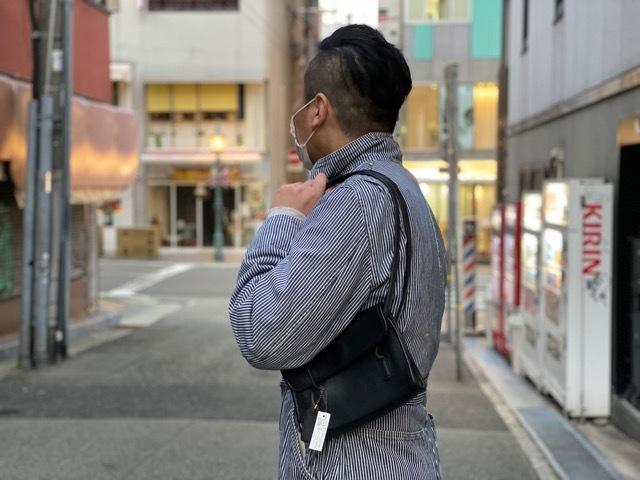 マグネッツ神戸店5/2(土)ONLINE限定スーペリア入荷! #9 COACH Leather Bag!!!_c0078587_19562489.jpg
