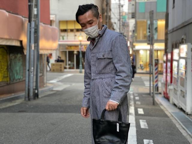 マグネッツ神戸店5/2(土)ONLINE限定スーペリア入荷! #9 COACH Leather Bag!!!_c0078587_20191864.jpg
