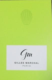 オリジナリティ溢れるフォルムにシンプルで洗練された味☆「Gilles Marchal Paris」_f0391490_21012364.jpg