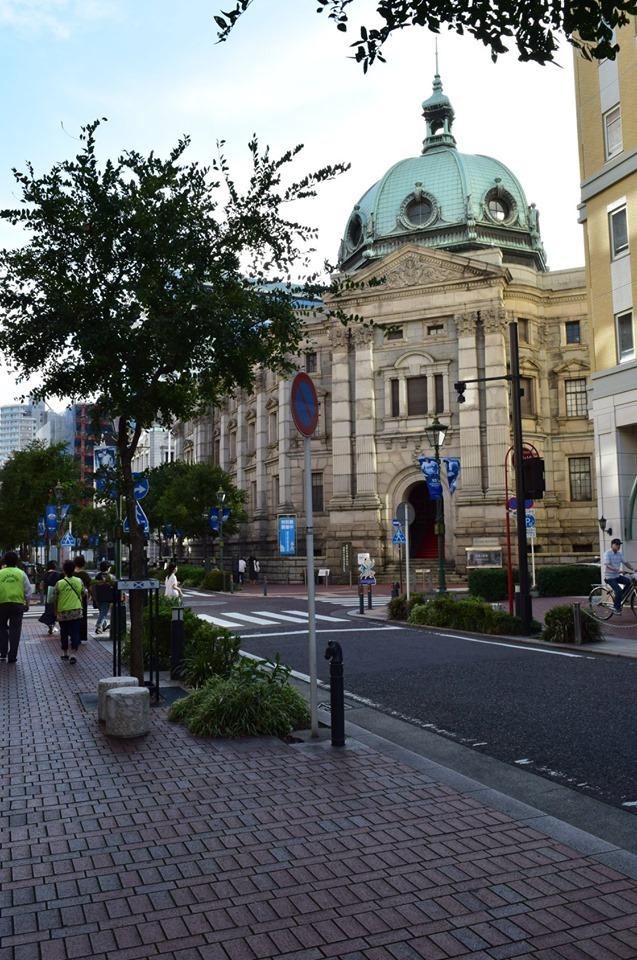 不動貯金銀行横浜支店(建築家・関根要太郎作品研究)_f0142606_11172644.jpg