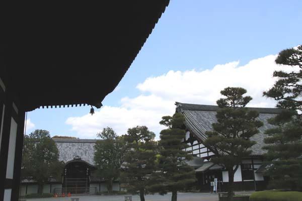 東福寺 法堂‣三門など_e0048413_15575368.jpg