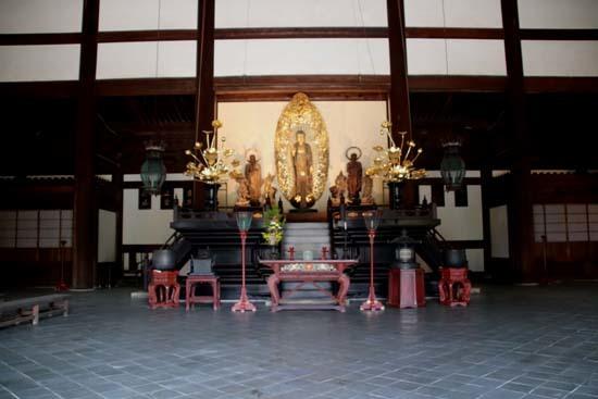 東福寺 法堂‣三門など_e0048413_15575812.jpg