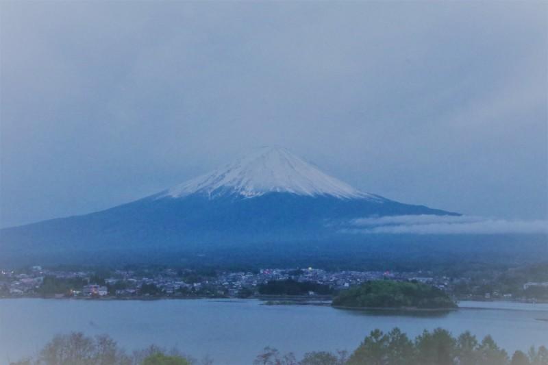 カチカチ山のコロナ_a0165316_23163546.jpg