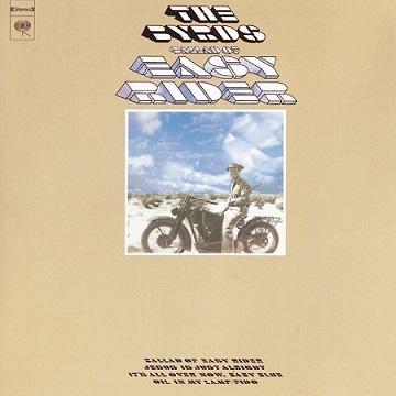 The Byrds「Ballad of Easy Rider」(1969)_c0048418_15235893.jpg