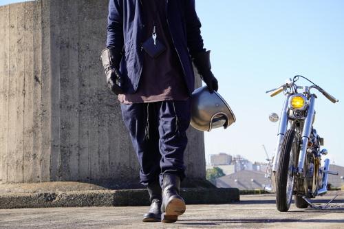 牧野 仁司 & YAMAHA TX650(2019.11.23/NAGOYA)_f0203027_18105368.jpg