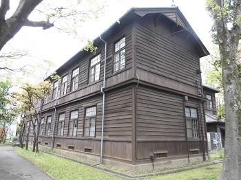 学校の窓 目白(東京)_e0098739_08365062.jpg