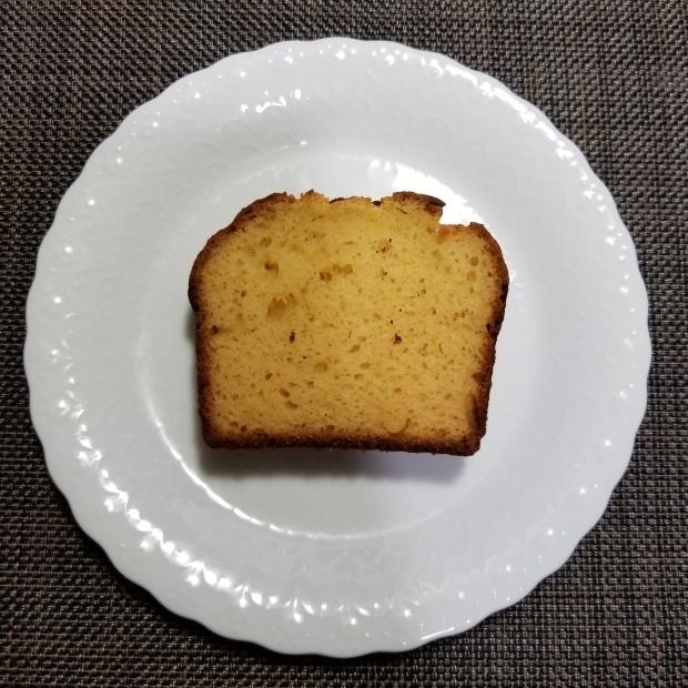 ステイホームでケーキ作り◆酒粕ケーキ◆_f0034444_07283715.jpg