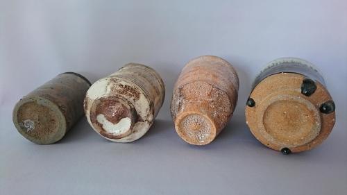 「土の器 5/2 湯呑」_f0144646_15380387.jpg