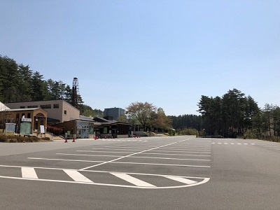 5月2日の道の駅こぶちさわ_f0019247_142465.jpg