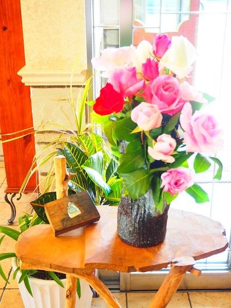 薔薇の贈り物・・☆_d0151149_15295484.jpg