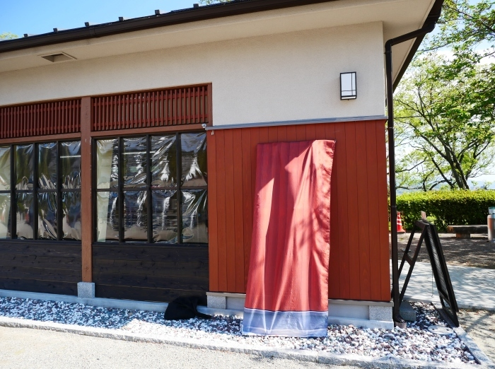 和歌山城にて  2020-05-15 00:00   _b0093754_23114012.jpg