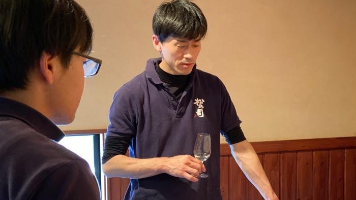 『松の司のきき酒部屋 Vol.4』_f0342355_17013121.jpeg