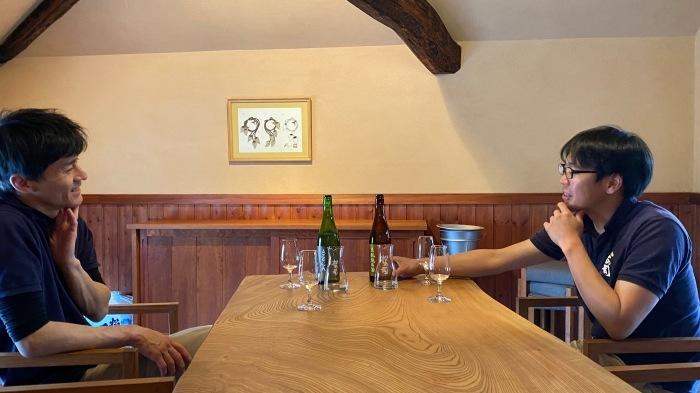 『松の司のきき酒部屋 Vol.4』_f0342355_17134214.jpeg