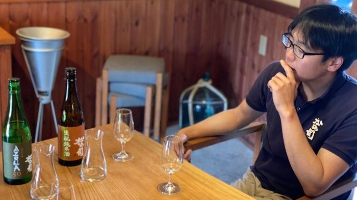 『松の司のきき酒部屋 Vol.4』_f0342355_17140092.jpeg