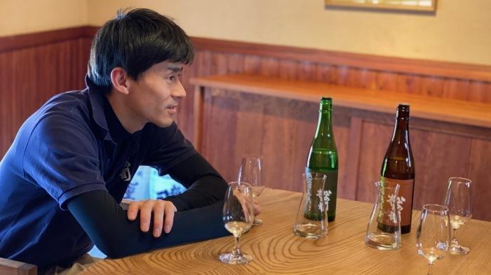 『松の司のきき酒部屋 Vol.4』_f0342355_17142001.jpeg