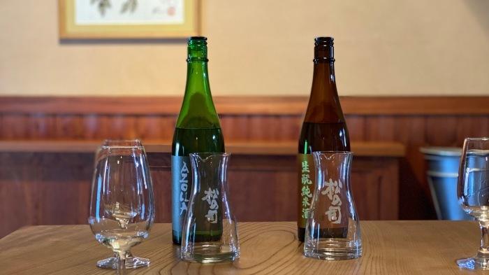 『松の司のきき酒部屋 Vol.4』_f0342355_17143190.jpeg
