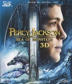 『パーシー・ジャクソンとオリンポスの神々/魔の海』_e0033570_18505176.jpg