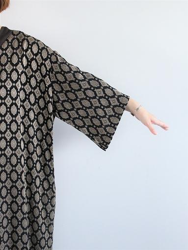 Needles  V Neck Dress - Cu/Ac Jacquard / Fine Pattern_b0139281_1125833.jpg