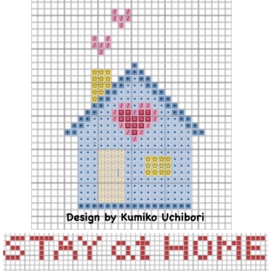 Stay at Home_c0195603_16435328.jpg