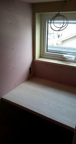 木工事完了致しました 川越市の家S様邸_d0080906_19354233.jpg