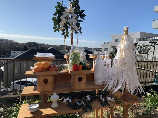 横浜で建築中の木の家_c0232909_02414234.jpg