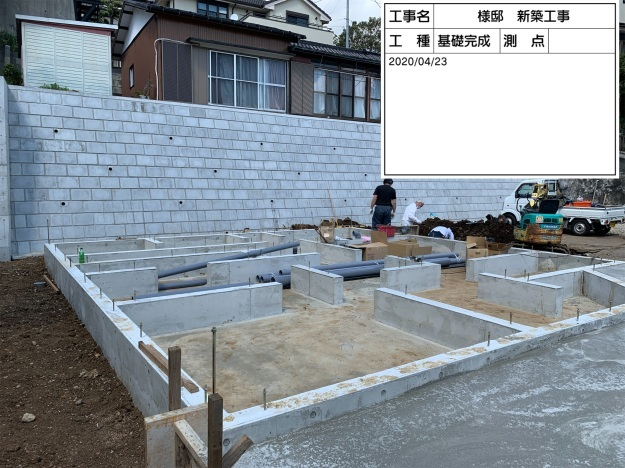 横浜で建築中の木の家_c0232909_04180126.jpg