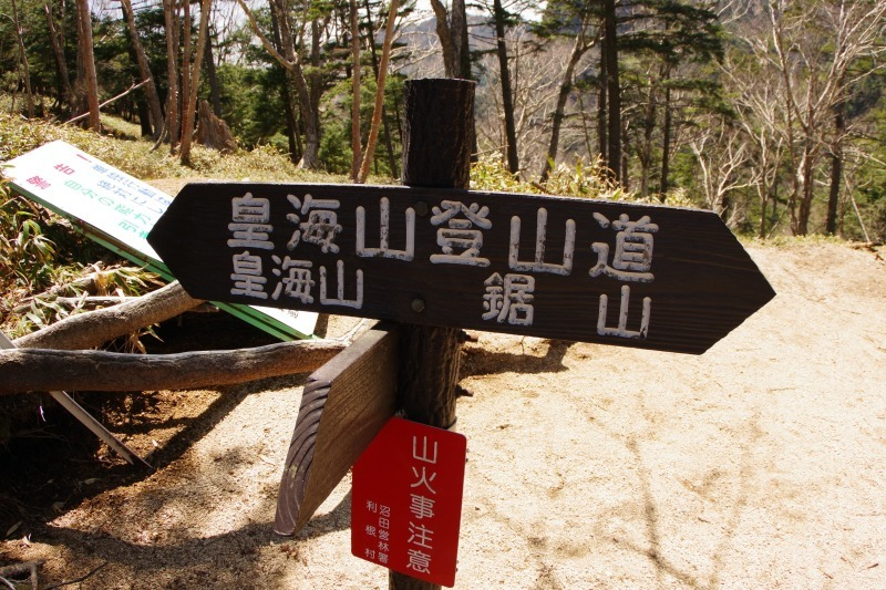 皇海山と鋸山_a0165316_21075730.jpg