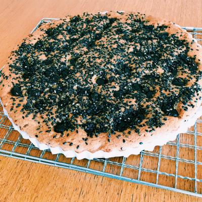 5月6日(水)からのお弁当・ランチプレート/黒糖、黒豆、黒ごまのケーキ_b0102217_15464838.jpg