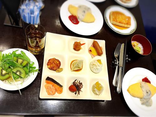神戸メリケンパークオリエンタルホテル_e0292546_23534483.jpg
