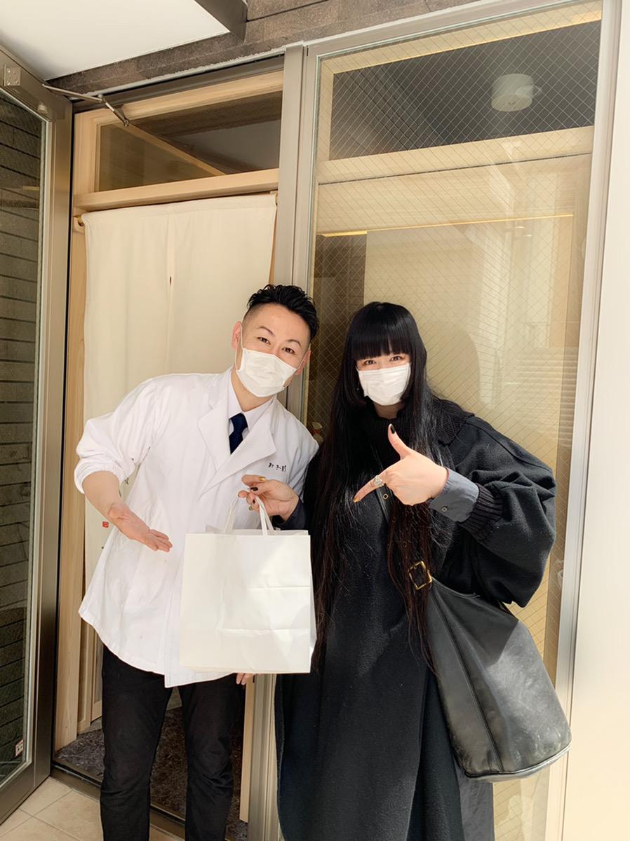 【テイクアウト情報】赤坂「赤坂おぎ乃」_f0232060_1263590.jpg