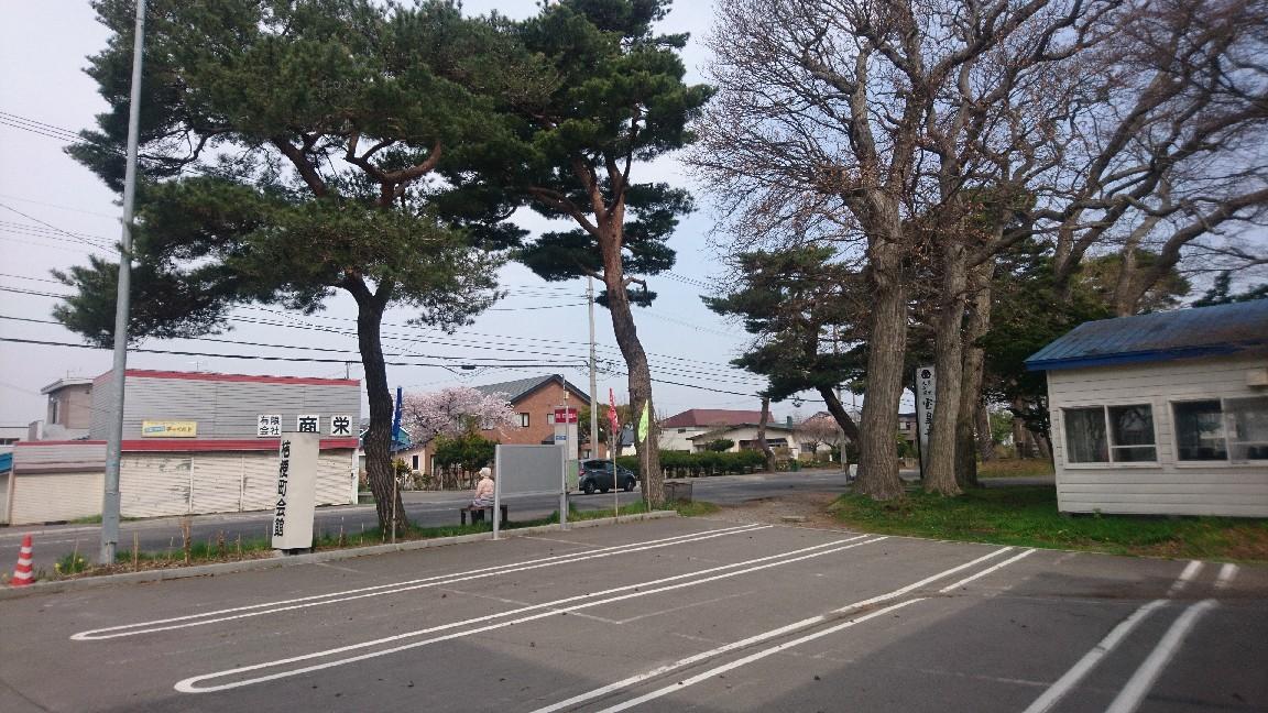 国道5号赤松街道、花は咲く_b0106766_08384800.jpg