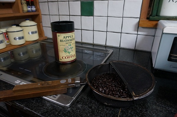 コーヒー焙煎_e0365880_21230915.jpg