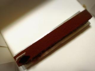 オリジナリティ溢れるフォルムにシンプルで洗練された味☆「Gilles Marchal Paris」_f0391490_16260431.jpg