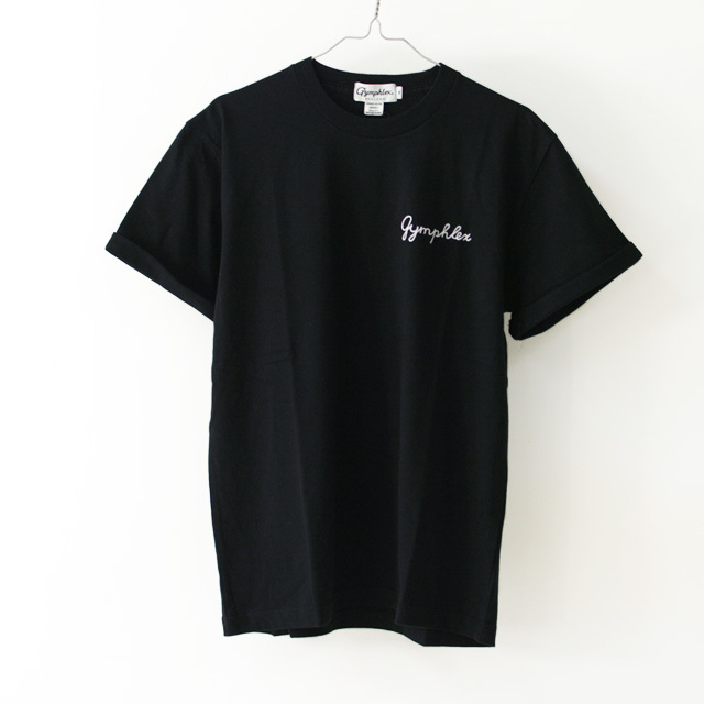 Gymphlex [ジムフレックス] W COMBED COTTON JERSEY TEE SOLID [J-1155CH] クルーネック Tシャツ・ LADY\'S_f0051306_17444542.jpg