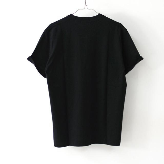 Gymphlex [ジムフレックス] W COMBED COTTON JERSEY TEE SOLID [J-1155CH] クルーネック Tシャツ・ LADY\'S_f0051306_17444600.jpg