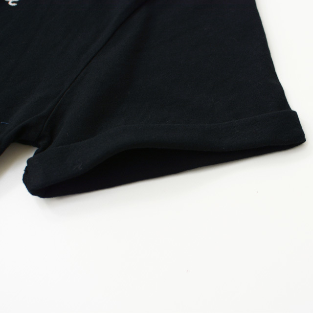 Gymphlex [ジムフレックス] W COMBED COTTON JERSEY TEE SOLID [J-1155CH] クルーネック Tシャツ・ LADY\'S_f0051306_17444625.jpg