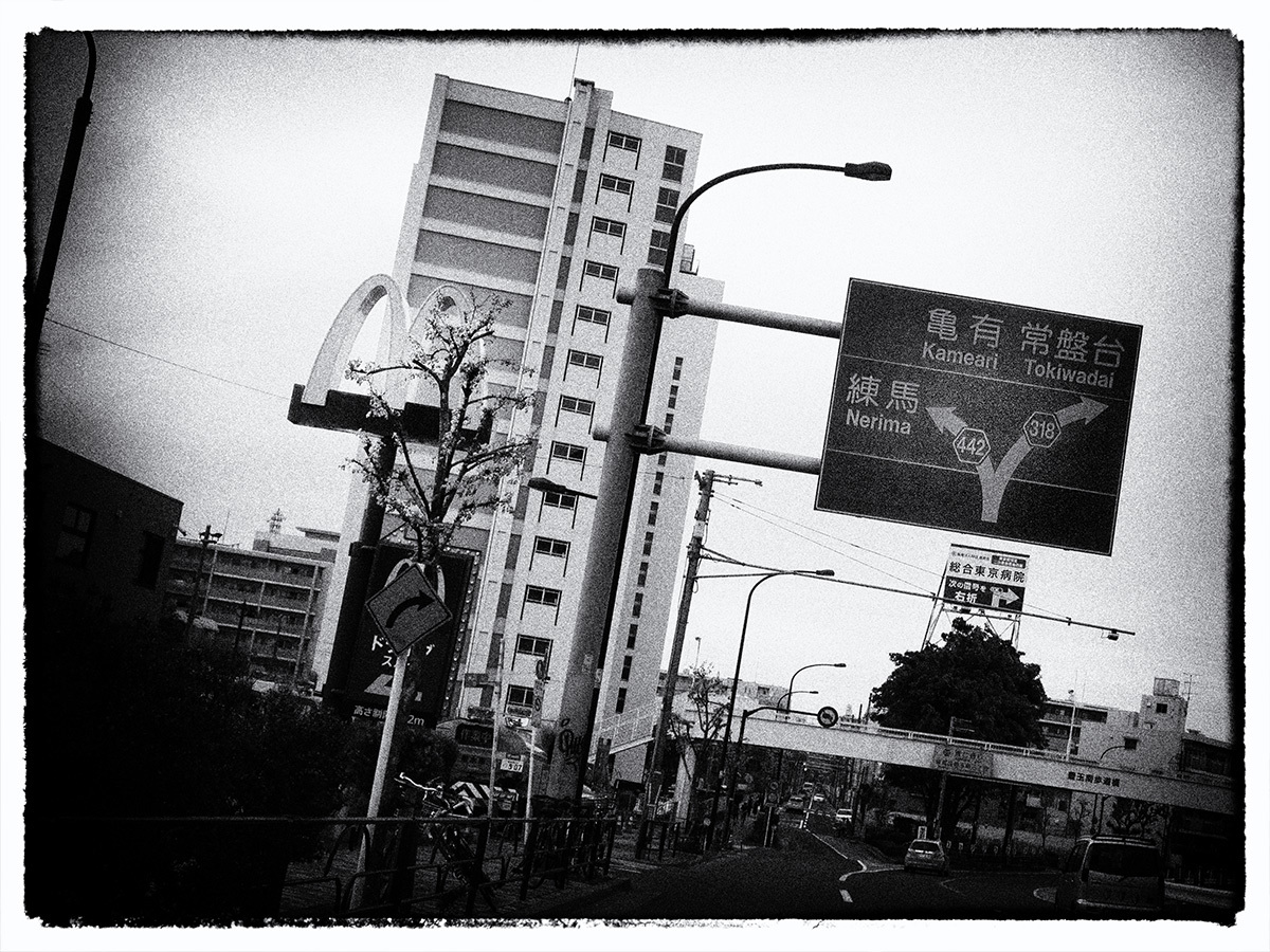 「on the road」ごっこ…     緊急事態宣言26    5月3日(日・祝 憲法記念日) 6900_b0069507_02070904.jpg