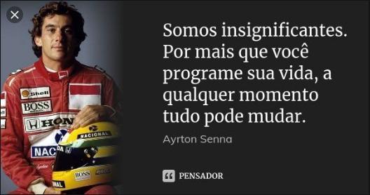 アイルトン・セナ 26回忌 #AyrtonSenna #ブラジル #サンパウロ #F1 #セナ #アイルトンセナ 1 ano sem #BethCarvalho_b0032617_12053458.jpg