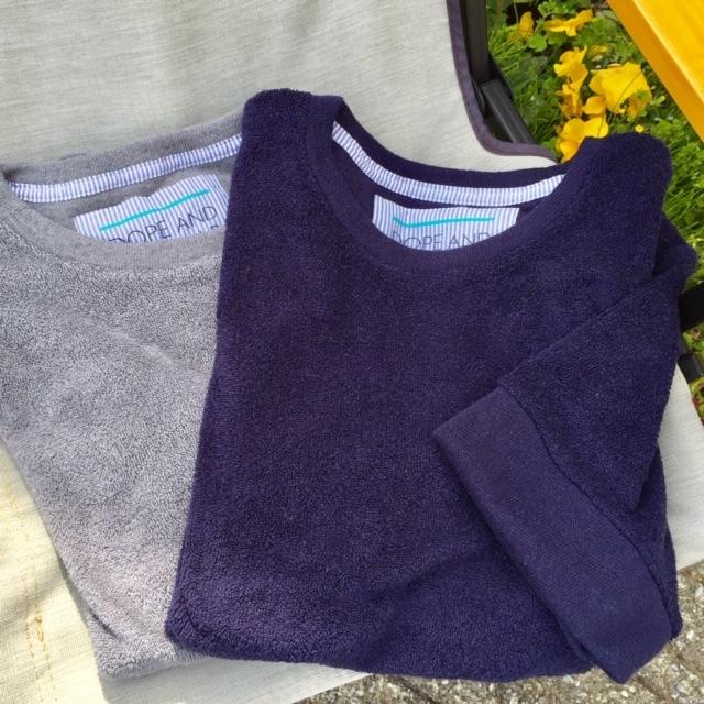 もう5月ですね。 新作やわらかパイルTシャツ発売♪_d0108933_22463721.jpg