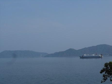 川尻からしか行けない安浦の海岸_e0175370_20445999.jpg