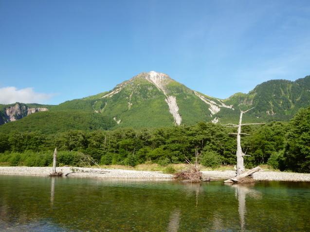 ☆リラ旅 in 上高地 vol.4☆_f0351775_20334978.jpg